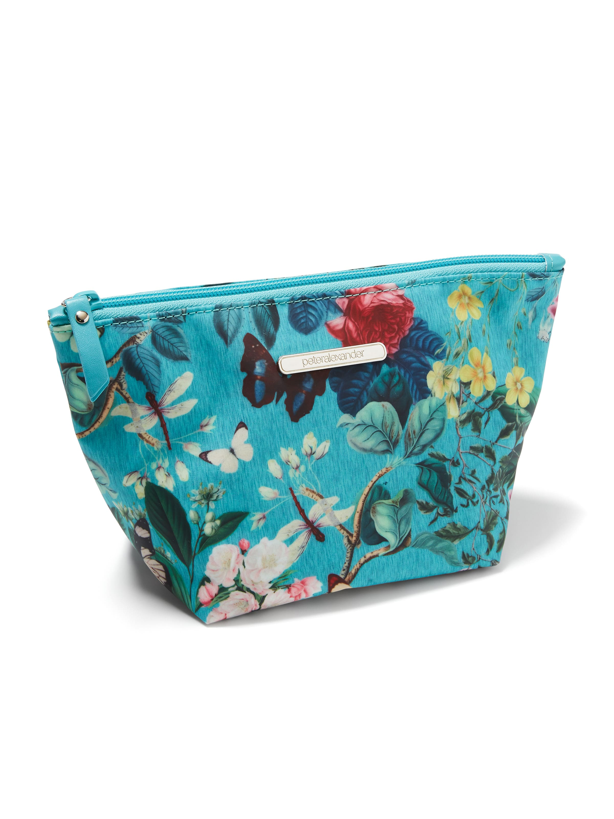Garden Delight Small Cos Bag