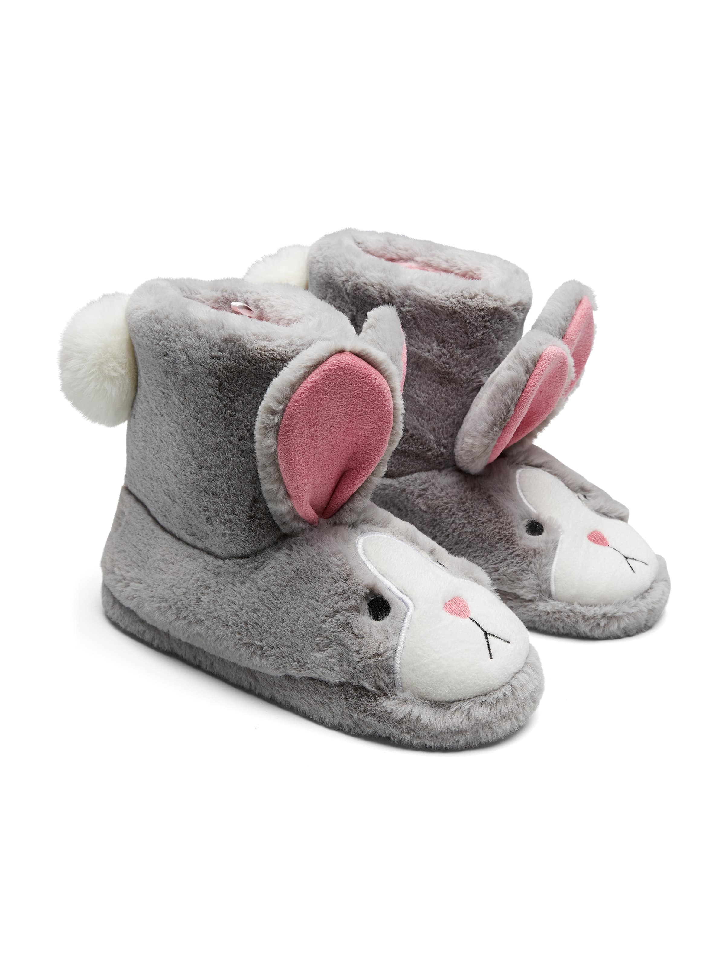 Bunny Low Boot