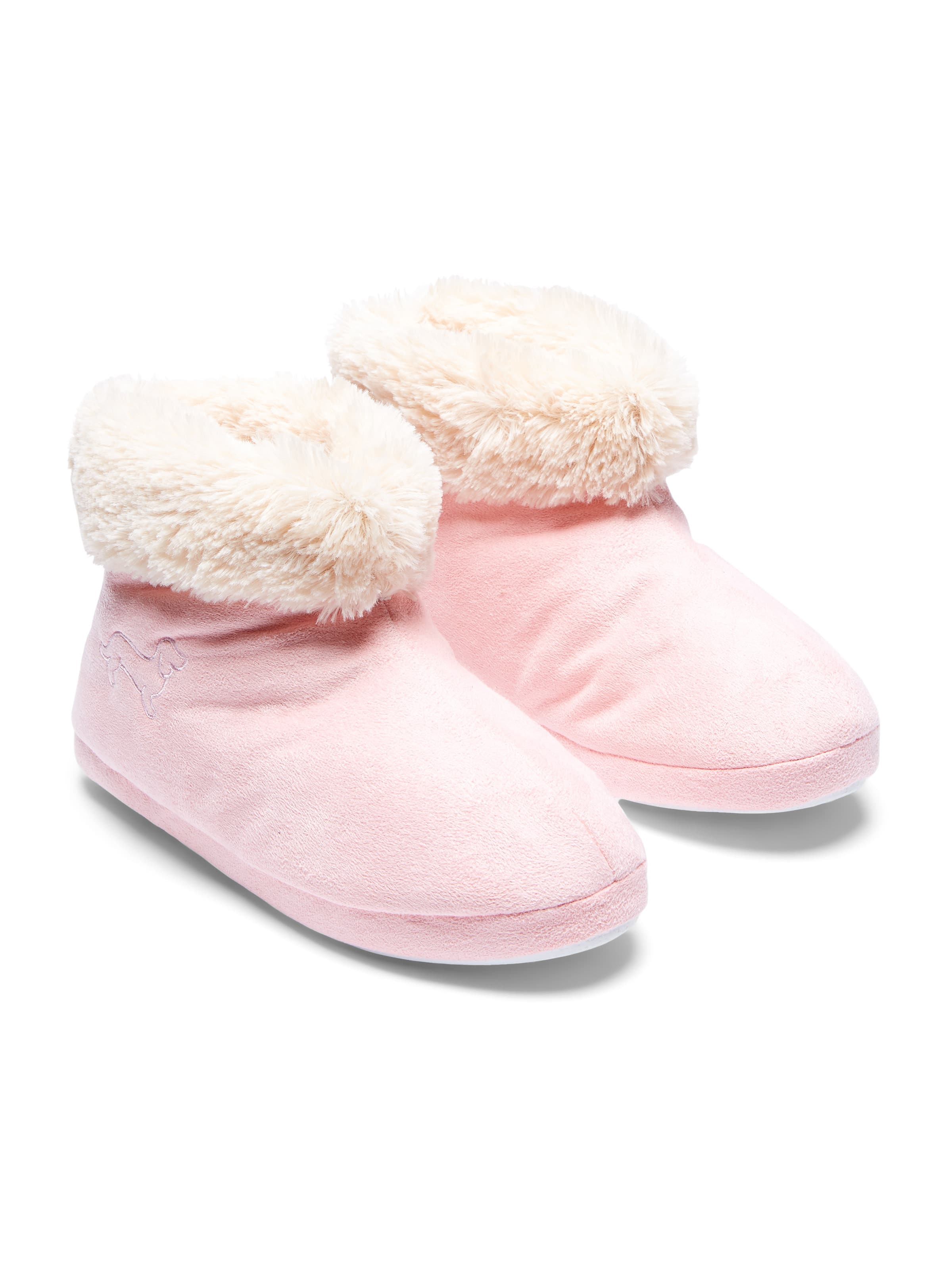 P.A. Snuggle Boots